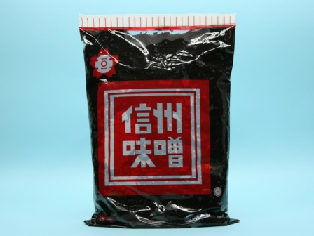 1005  包裝  赤味噌
