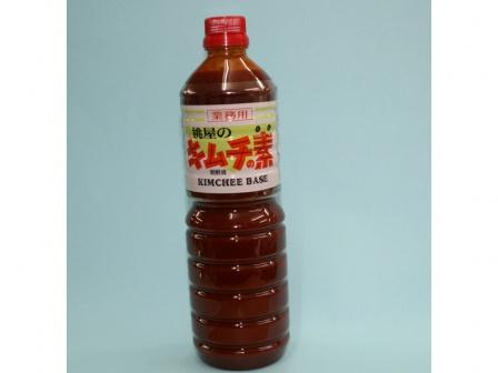 6048  (1.2公斤裝) 朝鮮醬