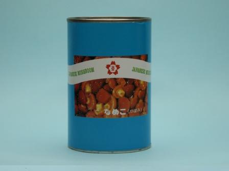 6002  大缶滑子菇