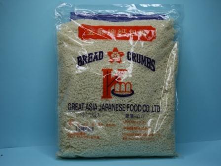 6010  麵包糠