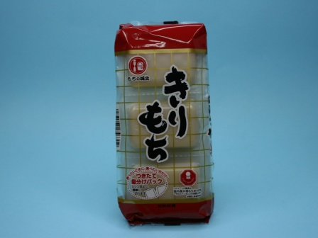 6016  切餅(日本年榚)